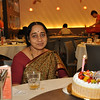 Amma's 64th Birthday 2009 : Amma's Birthday Dinner  (Slightly belated - at Jumbo Seafood Indoor Stadium)