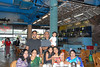 Long Beach Seafood, Singapore - 10th Anniversary Lunch Treat : Achan, Amma and Rajini's Lunch Treat for us - Sunday 30th December 2007